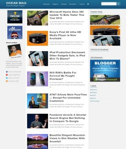 ocean-mag-blogger-template