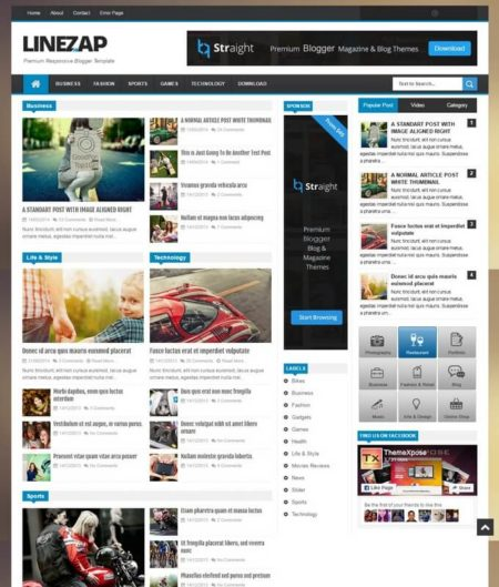 Blogger templates 2017 free download for Xml templates for blogger free download