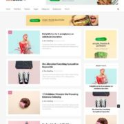SEO-Boost-Blogger-Template